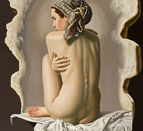 Juan Medina 1950 - Mexican Surreal Hyperrealist painter - Tutt'Art@ (20)