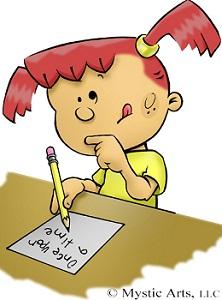 Writing-الكتابة